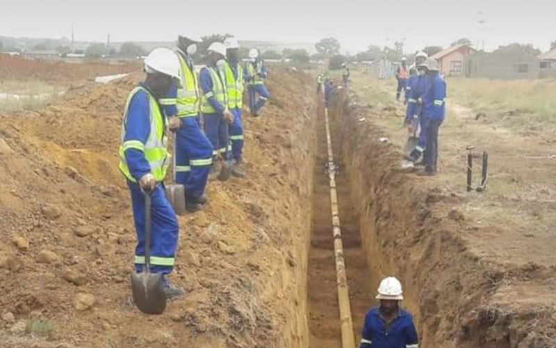 Construction Companies in Johannesburg