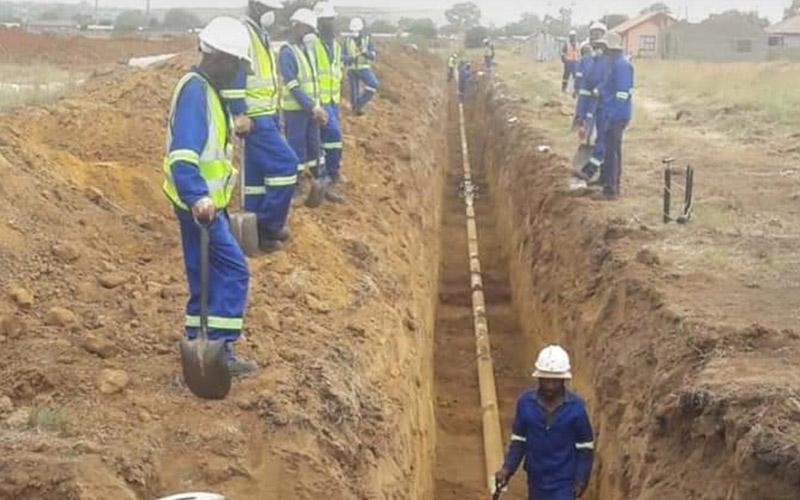 Sewer installation companies in Johannesburg